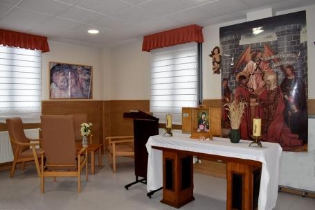 Residencia Brañuelas