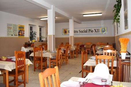 Centro Social Pío XII