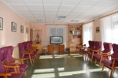 Residencia Villa del Milagro
