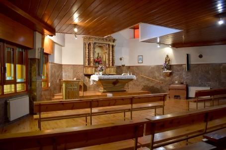 Residencia Ntra. Sra. de Castrotierra