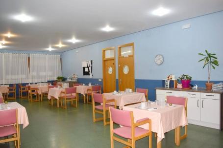 Residencia Virgen de Manciles