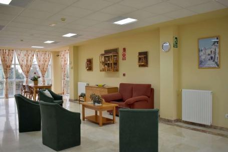 Residencia Mansilla