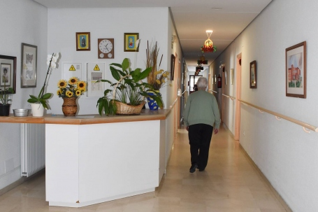 Residencia San Antonio de Padua