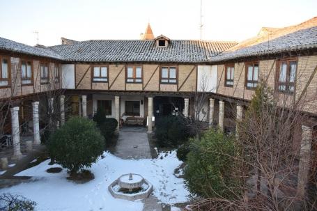 Residencia San Marcos
