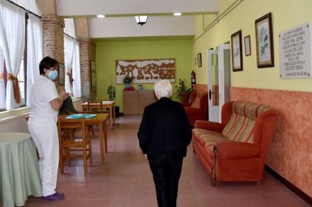 Residencia Sta. María del Azogue