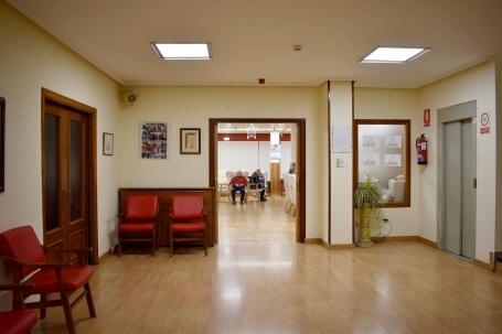 Residencia La Casina